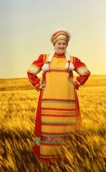 Костюм Фартук-Занавеска