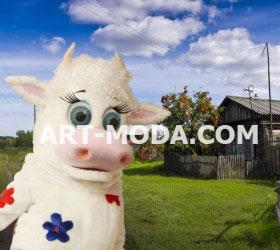 Костюм Корова