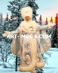 Костюм Морозко (От 15000 рублей)