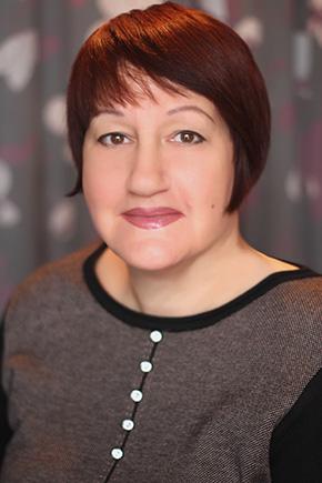 Ирина Васюкова, директор Мастерской